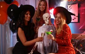 Jak się bawić w Halloween? Imprezy w Trójmieście