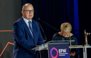 EFNI 2021. Adam Bodnar nagrodzony za odważne myślenie
