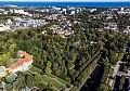 Tajemnice z przeszłości Parku Oliwskiego