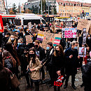 Strajk Kobiet ponownie wyjdzie na ulice
