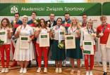 Medaliści Igrzysk Olimpijskich Tokio 2020 w Gdańsku. AZS świętuje 100-lecie