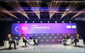 EFNI 2021. O przyszłości Europy, podziale świata i strategii na przyszłość