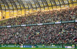 Czy w Gdańsku podczas meczów Lechii może być jak w Kolonii?