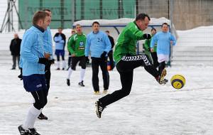 Gdzie padnie inauguracyjny gol 2012 roku?