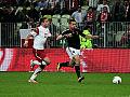 Lechia Gdańsk - Górnik Zabrze. Lukas Podolski to więcej niż piłkarz