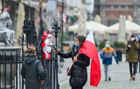 Parada Niepodległości w Gdańsku inaczej niż zwykle i z konkursem dla restauracji