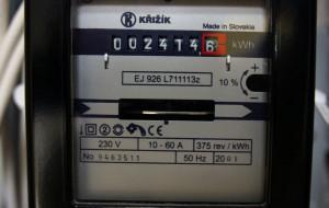 Kartki na prąd, czyli co ma energia do reglamentacji