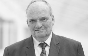 Zmarł prof. Piotr Lass