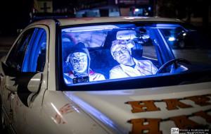 Halloweenowe imprezy dla fanów motoryzacji