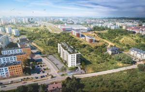 #NaSwoim. Nowe mieszkania na gdańskim Chełmie