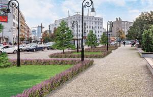 Metamorfoza terenu przed dworcem w Gdyni? Możliwa, ale trudna