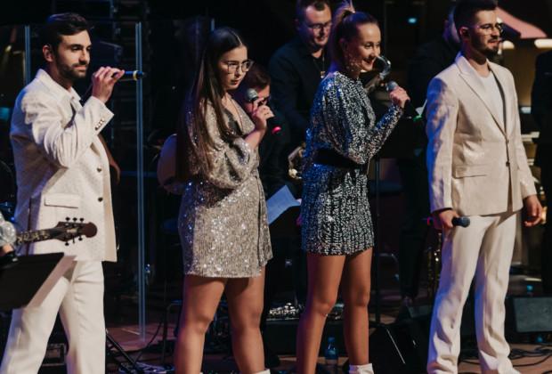ABBA orkiestrowo w filharmonii - koncertowo pogrzebane nadzieje