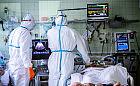 Ponad 150 pacjentów z COVID-19 w szpitalach na Pomorzu