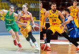 Dlaczego trójmiejskie koszykarki i koszykarze grają o tej samej porze?