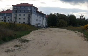 Dołożą pół mln zł do ważnego łącznika na Łostowicach
