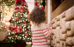Prezent na święta dla dziecka nie musi być zabawką!