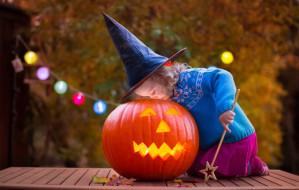 Halloween dla najmłodszych. Jak zaplanować dobrą zabawę?