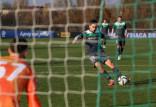 Świt Nowy Dwór Mazowiecki - Lechia Gdańsk 2:1. Sensacja w Fortuna Puchar Polski