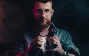 Kalinovski odnalazł muzyczną tożsamość. Premierowa płyta wokalisty