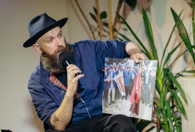 Fotograf zwrócił miastu Gdańsk nagrodę, bo nie dostał lokalu na pracownię