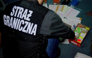 Gang fałszerzy dokumentów rozbity