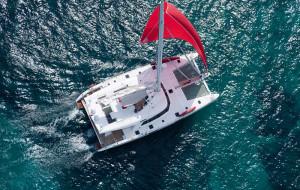 Pierwszy polski klient Sunreef Yachts