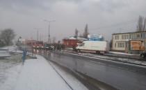 Przyszła zima, sztorm i trudne warunki na...