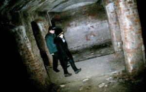 Tajemnice schronu w Twierdzy Gdynia