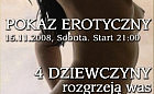 Show Girls w Viva Club Sopot