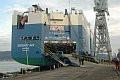 Gdynia: Pogodny As opuścił stocznię