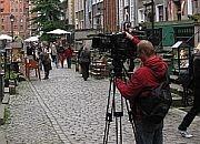 10 minut Gdańska w Travel Channel