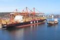 Trójmiasto wygra konkurencję o bałtycki hub dla kontenerów?