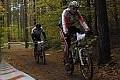 MTB Bike Tour Gdańsk na mecie
