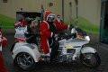 Mikołaje na motocyklach zawojowali Gdynię