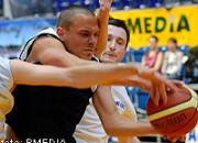 Sopocka Liga Koszykówki