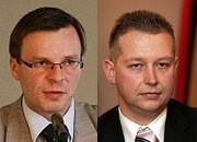 Zmiany w gdańskim magistracie: Bojanowski za Szpaka