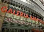 Fałszywe alarmy w Galerii Bałtyckiej