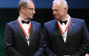 Trójmiejskie akcenty na Wielkiej Gali Liderów Polskiego Biznesu