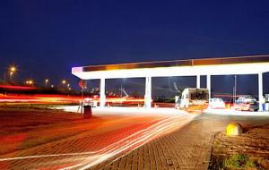 Kierowcy zaprotestują przeciwko wysokim cenom paliw