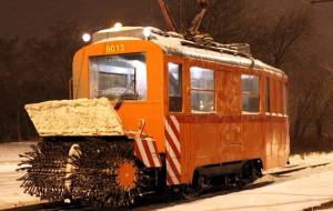 Zima w podróży, czyli walka o ciepło w tramwajach i autobusach