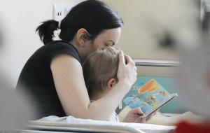 Do dzieci z hospicjum znów przyjedzie lekarz