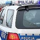 Prokuratura: policjant winny karambolu w Gdańsku