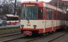 Linia 11: tłok na przystankach, tłok w tramwajach