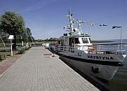 Polskie statki wrócą na Zalew Wiślany
