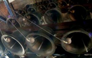 49 dzwonów wróciło do gry 6 lat po pożarze