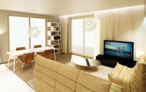 Aranżacje wnętrz: jak poprawić funkcjonalność mieszkania