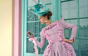 Bajkowy świat mody Mai Sucheckiej