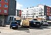 Złodzieje łupią nowe osiedle w Gdyni