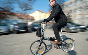 Gdańscy urzędnicy już wkrótce wskoczą na rowery