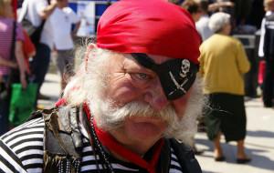 Kto zastąpi gdańskiego pirata?